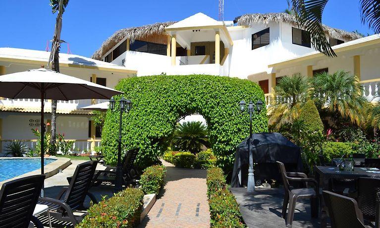 HOTEL PHOENIX SPA RESORT, CABARETE
